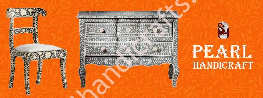 Pearl Handicraft